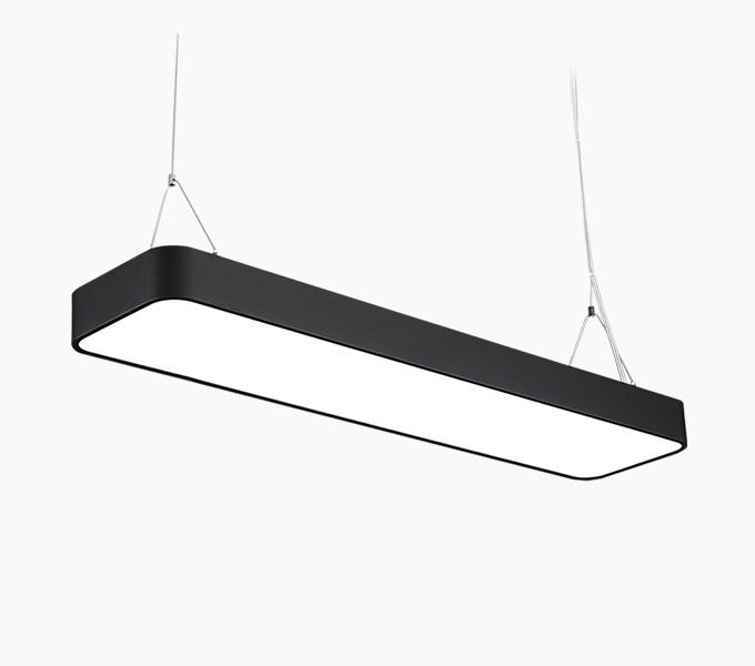 LED长条吊灯